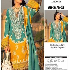 Pakistani Fashion Casual, Pakistani Dresses Casual, Shoes World, Suits For Women, Light In The Dark, Light Colors, United Kingdom, Cover Up, Sari