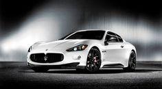 Maserati GranTurismo Range - MC Sport Line