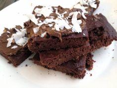 chocolate brownies (Cocovi)