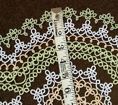 You just can't win with so I give up! Needle Tatting Tutorial, Shuttle Tatting Patterns, I Give Up, Doilies, Withdrawal Symptoms, Beads, Sewing, Crochet, Blog