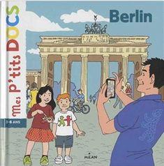 Berlin - Mes ptits docs