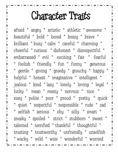 Character Traits2-.pdf - Google Drive