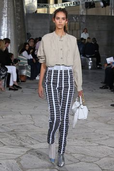Loewe Spring 2016 Collection