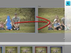 Learn Photoshop Elements 11 - Perfect group shots with Photoshop Elements 11 on Adobe TV