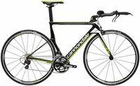 Cannondale Slice 105 | 2016 Triathlon Bike