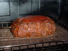 Of course this ain't Yo Mama's Meatloaf … It's Smokin' Pete's Meatloaf  😉 I first discovered this recipe on the Bradley Smoker Forum and added my own touches. Visit the Bradley Smoker website for great Products, Recipes, Videos, News, … Read More