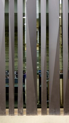 Gallery of Sant Antoni - Joan Oliver Library / RCR Arquitectes - 28