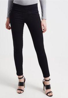 Filippa K Jeans Slim Fit - black - Zalando.de