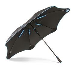 Blue G1 Golf Umbrella - Mens Sporting Gifts | Sports & Hobby Gifts for Men - BLUNT