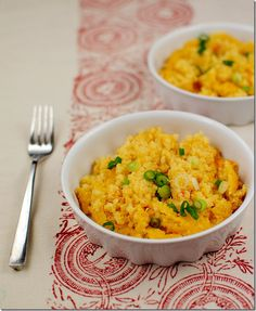 Quinoa Mac & Cheese recipe!  Might have to try this one soon...maybe my kids might like it!??!!