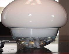 Dry Ice Bubble – Experiments