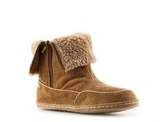 Rocket Dog Wonders Boot. How comfy do these look? $49.95
