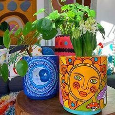 Summer Svenson (@summer_svenson) • Fotos y vídeos de Instagram Then And Now, Different, Past, Planter Pots, Instagram, Summer, How To Make, Bohemian, Random