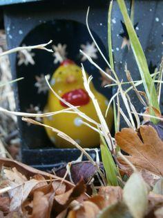 Nesting.. Vintage Ornaments, Miniatures, Fruit, Food, Essen, Meals, Yemek, Minis, Eten