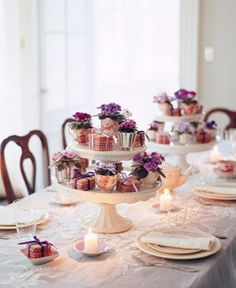 69 Mother's Day Table Decoration and Centerpiece Ideas