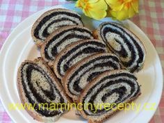 Challa Bread, Strudel, Sushi, Muffin, Food And Drink, Cookies, Baking, Breakfast, Ethnic Recipes