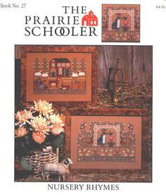 Gallery.ru / Photo # 108 - The Prairie Schooler - didu
