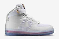 Nike Air Force 1 CMFT LUX
