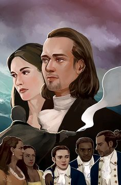 """Alexander Hamilton"""