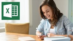 Intermediate Microsoft Excel Using Conditional Formatting - Udemy Coupon 100% Off   Apply Colour Scaling Techniques by value using Conditional Formatting Data Bars Icons Colours and Much More Apply and modify Conditional Formats Perform multiple conditional formats on the same fields/cells Execute Highlight Cell Rules Execute Top and Bottom Rules Execute Icon Sets Create a basic automated calculation with Conditional FormatsUdemy Coupon :http://ift.tt/2vamOB0 Microsoft Office MS Excel