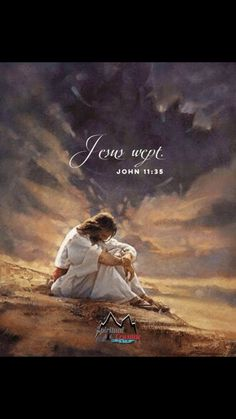 This is one of, if not the shortest verse in all holy writ, and yet it's power is great. John 32 Then when Mary was come where Jesus was, and saw him, … Pictures Of Jesus Christ, Images Of Christ, Jesus Art, Wow Art, Favorite Bible Verses, Jesus Is Lord, Heavenly Father, Faith In God, Bible Scriptures