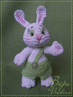 пасхальный кролик крючком: 15 тыс изображений найдено в Яндекс.Картинках