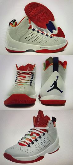 sports shoes 76fa1 38c58 Basketball  716227-015 New Men Air Jordan Melo M11 BUY IT NOW ONLY