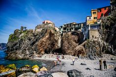 A Beginner's Guide to the Trails of Cinque Terre