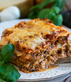 01.20.14 - Today I am thankful that I have such caring friends :) A friend of mine dropped off some homemade lasagna because she knew my pregnant belly was craving it ♥ yum!