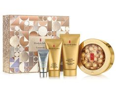 Free shipping! Elizabeth Arden Ceramide Capsules Youth Restoring Set - Deals and Liquidations
