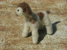 felted lagotto