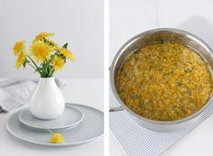 Einfaches Rezept: Löwenzahn Sirup #natureknowsbest Kraut, Ethnic Recipes, Food, Syrup, Marmalade, Homemade, Chef Recipes, Food And Drinks, Food Food