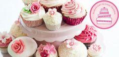 """La scuola di """"Sugar Art & Cake Design"""" ad abilmente vicenza, uno spettacolo di decori, colori e sapori da far salire la glicemia...."""