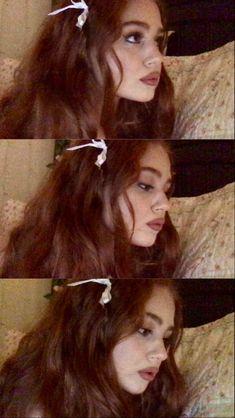 Dye My Hair, Pretty Photos, Sad Girl, I Love Girls, Photo Dump, Doll Face, Anime Art Girl, Pretty Hairstyles, Hair Inspo