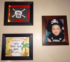Arrr!  A pirate nursery theme!  :)  So cute & fun with DJ Inker's pirates!  http://www.djinkers.com/clipart/fun/pirates-plunder-clipart-download.html