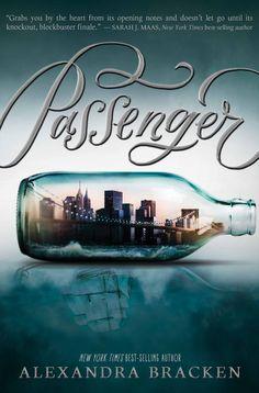 Amazon.com: Passenger (9781484715772): Alexandra Bracken: Books