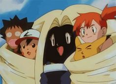 The Best Pokémon Face Swap Ever?
