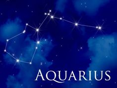 Aquarius Weekly Horoscope