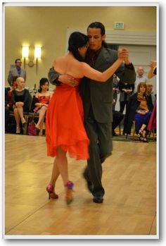 Tango On Broadway | Argentine Tango in Sacramento, CA