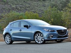 Mesmerizing 2015 Mazda 3 Hatchback Photos Gallery