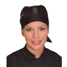 Buy online, custom logo embroidered restaurant shirts, chef pants, chef uniforms and chef hats. Ask us about personalized, men's and women's logo embroidered chef jackets, plus wrinkle resistant, short and long sleeve food service shirts. We also carry two or three pocket aprons, bib aprons, waist aprons, and full length embroidered chef aprons.