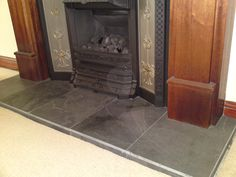 Most up-to-date Cost-Free Fireplace Hearth grey Ideas I like the charcoal gray slate for the fireplace hearth. from Ribble Valley Slate. Fireplace Hearth, Home Fireplace, Fireplace Ideas, Fireplaces, Slate Hearth, Charcoal Gray, Grey, Living Room Designs, Area Rugs
