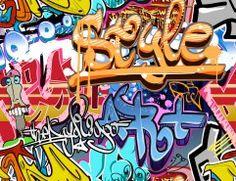Le street art à l'assaut de la déco