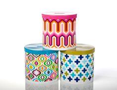 Jonathan Adler Cottonelle Toilet Paper RollCovers - The Dieline - The #1 Package Design Website -