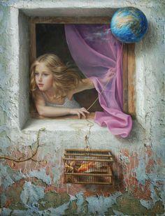 Alex Alemany... | Kai Fine Art
