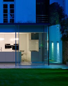 Austin House Extension, London | Coffey Architects