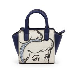 Disney Discovery- Assorted Dreaming of the Ball Mini Cross Body Handbags