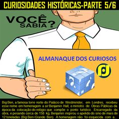 Curiosidades Históricas (5)