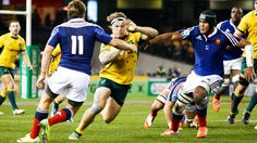 Michael HOOPER - The Young Captain