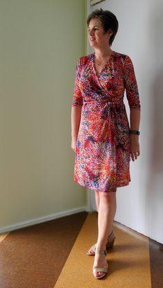 Pattern Reviews> StyleArc> Kate Dress (Kate Dress)
